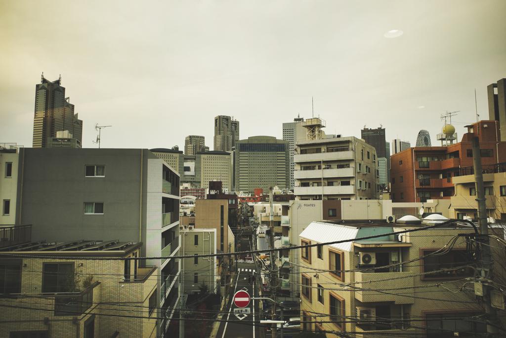 東京都渋谷区