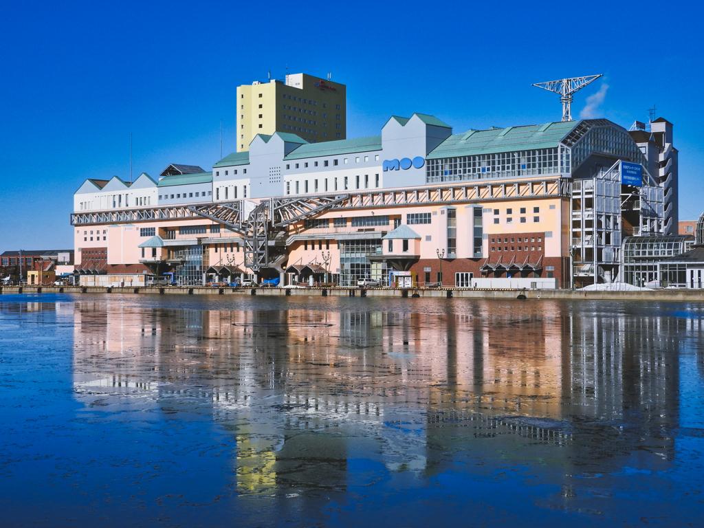 再)北海道釧路市