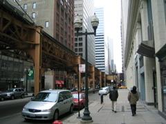 アメリカ合衆国イリノイ州シカゴ市