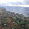 鹿児島県上空