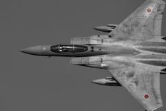 F-15Eagle日の丸