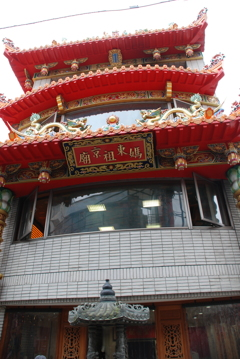 27 媽祖(まそ)廟