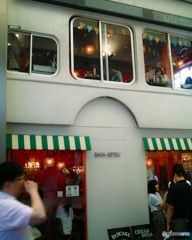 行列のできる人気店