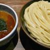 山椒つけ麺 大盛