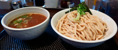 つけ麺 (大)