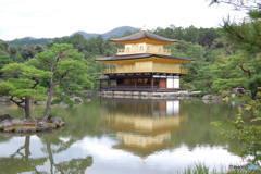 古都~金閣寺
