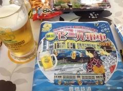 暑い夏はやはりビール最高