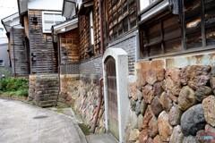 城端3(旧野村家の土蔵群)