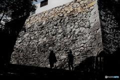 彦根城1(天守閣への入口1)