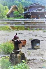 消火栓6(消火栓22)