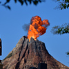 『サンタ・マリア号よ、あれがプロメテウスの噴火だ』