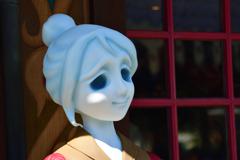 にっこりSmile^^ …Disney's・HALLOWEEN・2018
