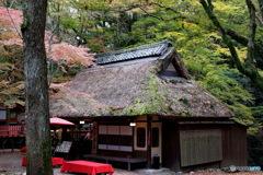 奈良 水谷茶屋