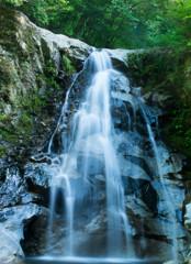 桑原一の滝