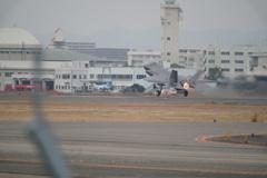 名古屋飛行場 F-35  ⑩