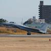 名古屋飛行場 F-15J  ⑪