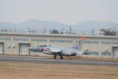 名古屋飛行場 T-4  2