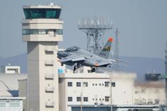 名古屋飛行場 T-4  12