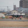 名古屋飛行場 F-35  ③