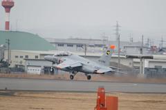 名古屋飛行場 T-4  3