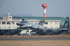 名古屋飛行場 T-4  11
