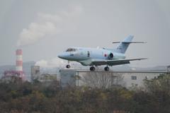 名古屋飛行場 U-128A 2