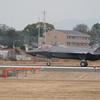 名古屋飛行場 F-35  ⑥