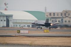 名古屋飛行場 F-35  ⑧