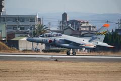 名古屋飛行場 T-4  8