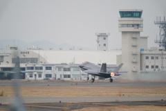 名古屋飛行場 F-35  ⑨