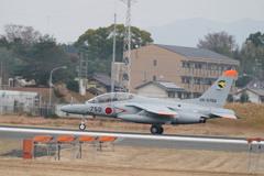 名古屋飛行場 T-4  1