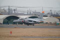 名古屋飛行場 T-4  6