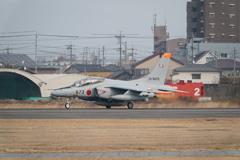 名古屋飛行場 T-4  5