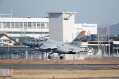 名古屋飛行場 T-4  10