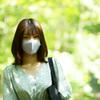 奥入瀬と娘4