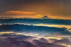 空と雲との間✨