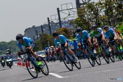 2019 TOJ Tokyo Stage