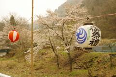 山里の風景2