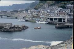 渡し舟(2000年5月)