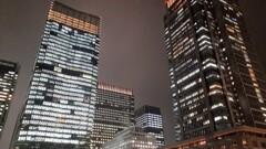 Tokyo って やっぱりスゴい