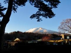 浅間山百景