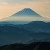 初夏の富士②