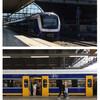 ブレーメン駅で 3