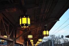 京都〜嵐山駅〜