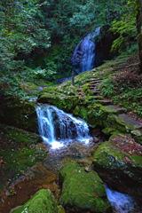 七種の滝・虹ヶ滝