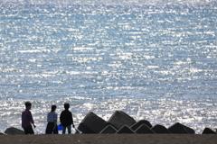 海に想いを…1