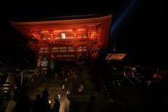 京都-奈良~清水寺門~