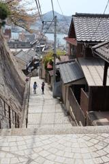 坂の町(尾道)