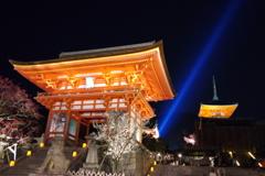 京都東山花灯路2017