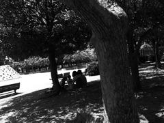 長居公園 G